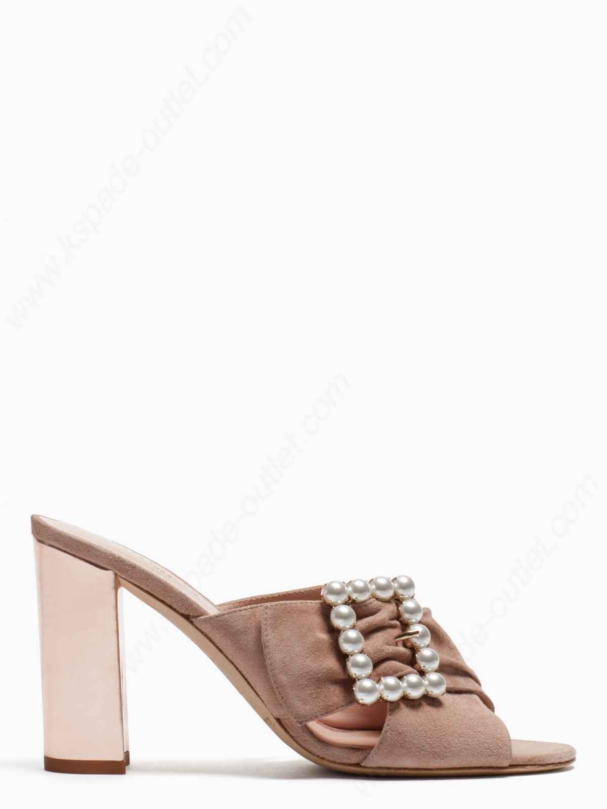 Kate Spade Women Shoe Iman Sandals - -1