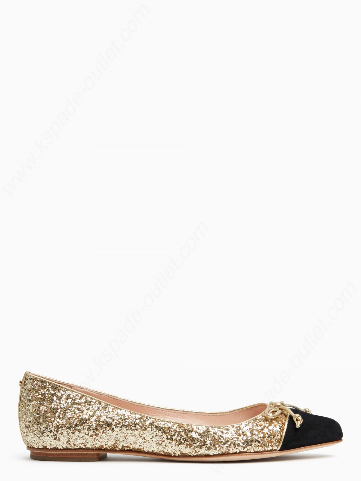 Kate Spade Women Shoes Nella Flats - -1