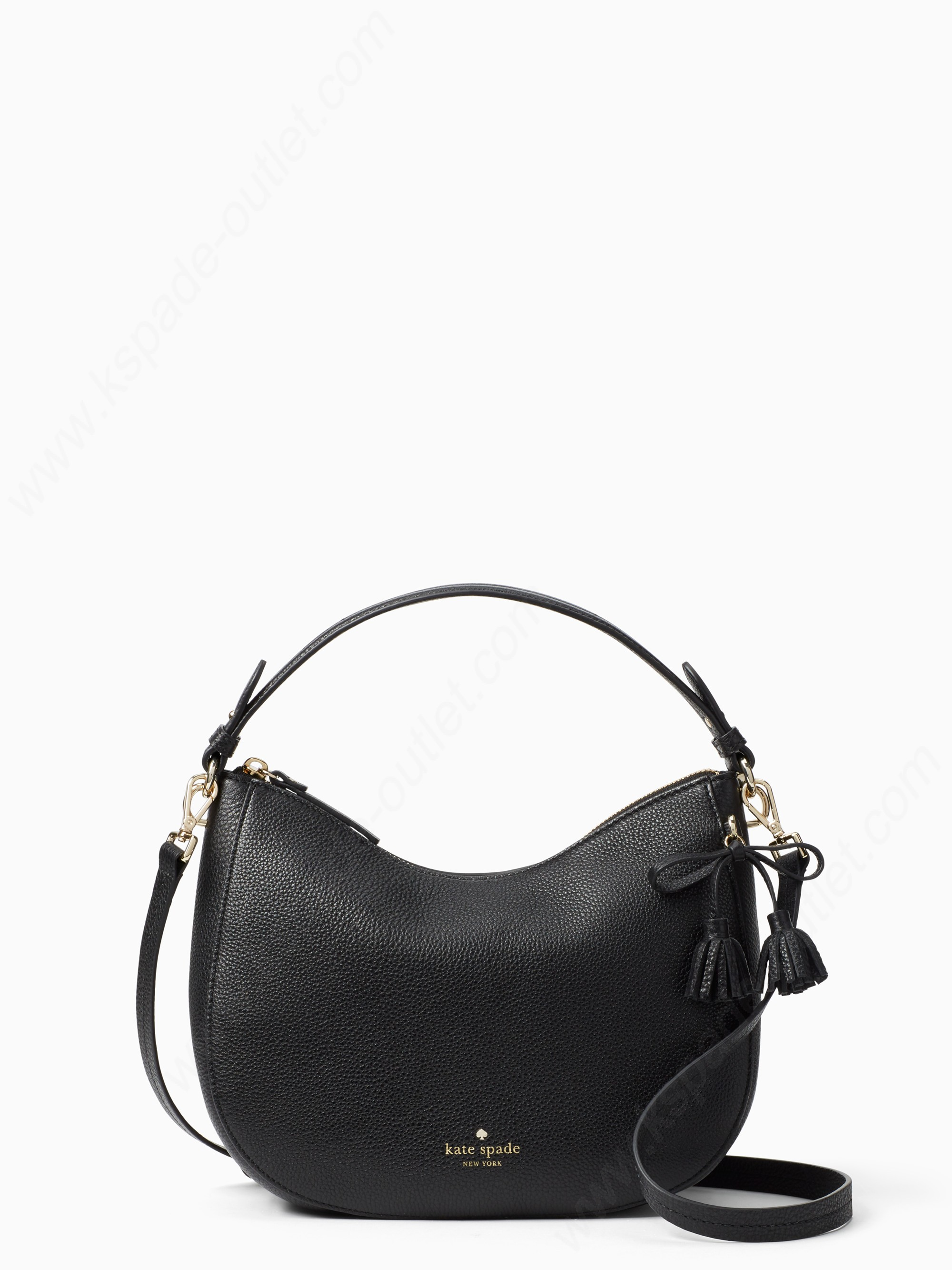 Kate Spade Lady Handbags Hayes Street Small Aiden - Kate Spade Lady Handbags Hayes Street Small Aiden
