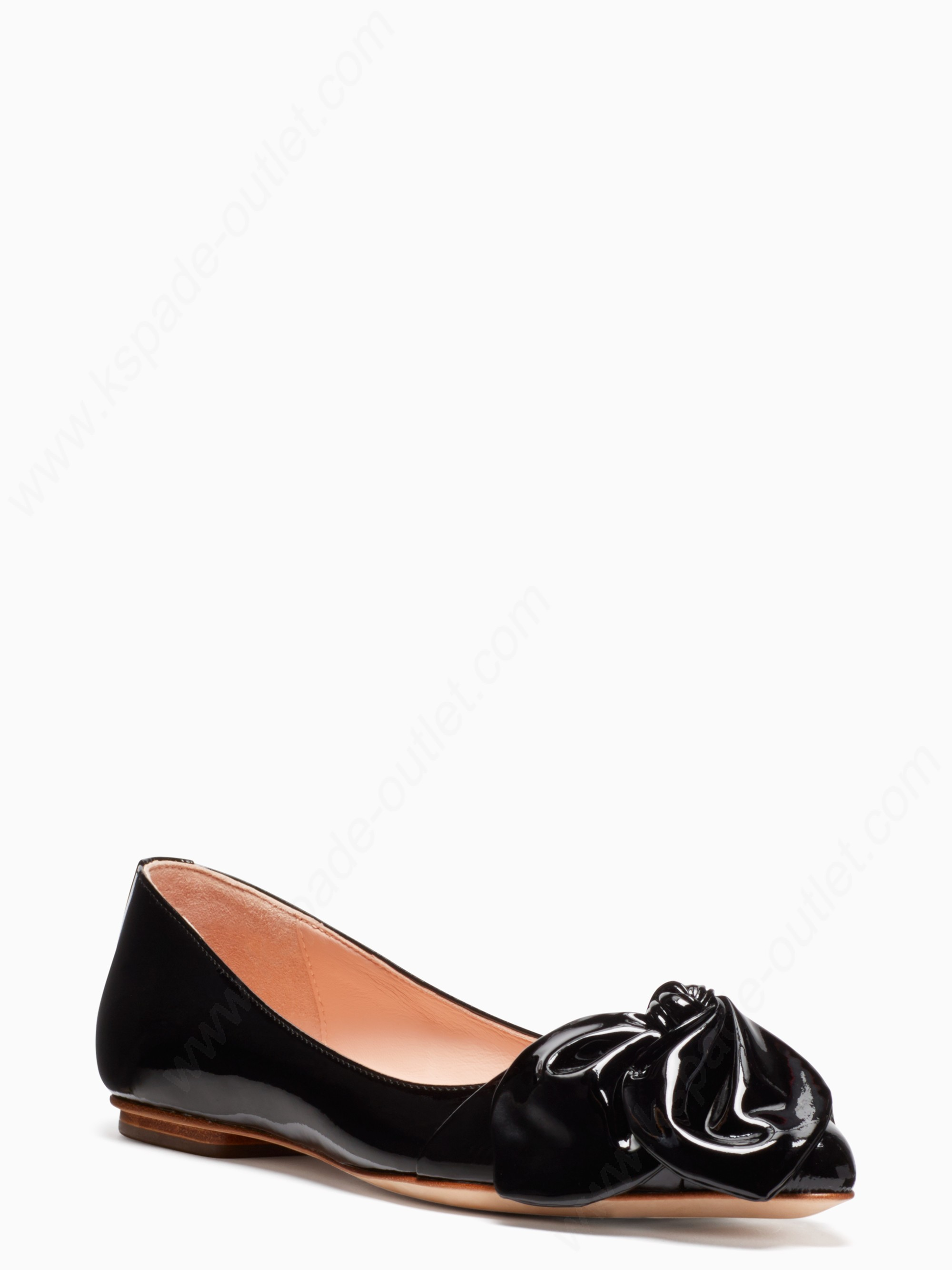 Kate Spade Women Sneaker Nancy Flats - Kate Spade Women Sneaker Nancy Flats