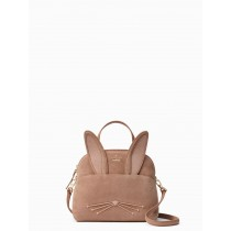 Kate Spade Lady Handbags Desert Muse Rabbit Small Lottie